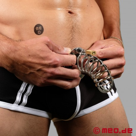 PAIN PIG chastity device from NoPascha x Dr. Sado