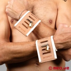 Dr. Sado Wrist Cuffs - Hospital Restraints