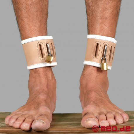 Dr. Sado Ankle Cuffs - Hospital Restraints