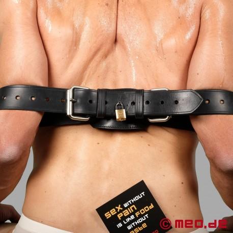 Entrave de bras - Lien de biceps de la collection San Francisco