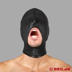 Maschera Succhiacazzo – Tempo per Giochi anonimi