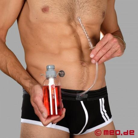 Analator - doccia anale
