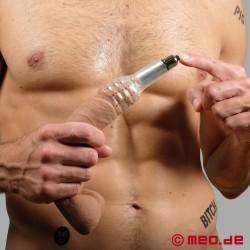 Masturbateur SUCK IT - Vibrateur de gland