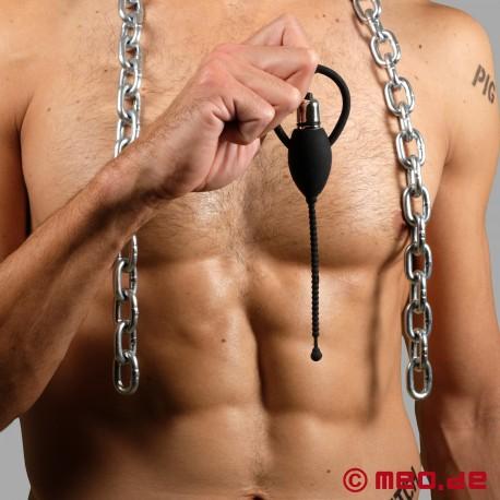 PLEASURE MAX – Harnröhrenvibrator