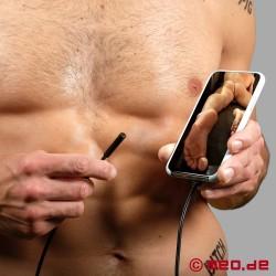 Videocamera spia - Endoscopio erotico