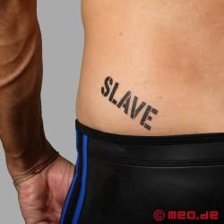 Tatuaggi temporanei BDSM & Bondage