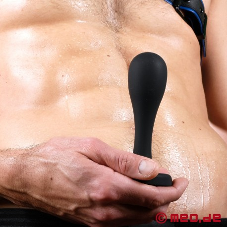 Waterdrop Anal Plug - dilatatore anale anatomicamente perfetto