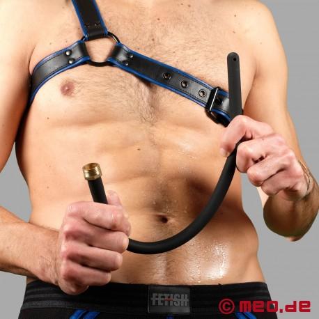 REAR SPLASH - Doccia intima extra lunga e flessibile
