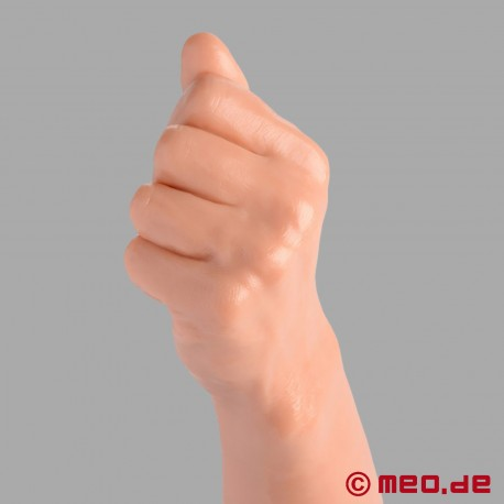 Dildo Fist Fuck – Dildo a forma di un pugno EL FISTO