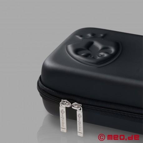 SIZZLING SIMON Vibratore con E-Stim
