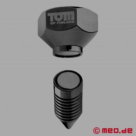 BROS PINS - Magnetische Nippel Klemmen