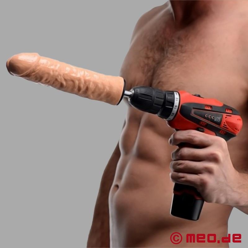 Fickmaschine für männer