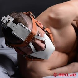 Dr. Sado Head Harness - Hospital Restraints