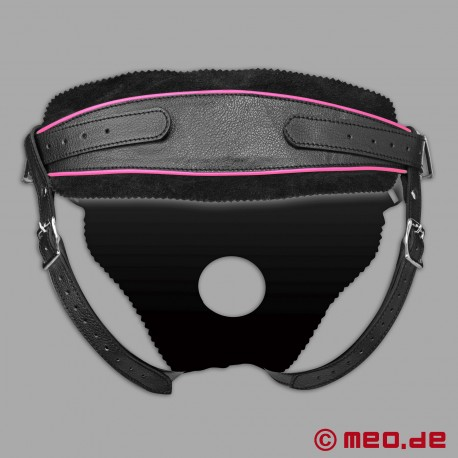 StrapOn Bisex - Imbracatura anatomica per Donne