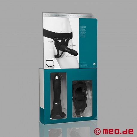 Body Extensions StrapOn – BE Strong Strapon Dildo