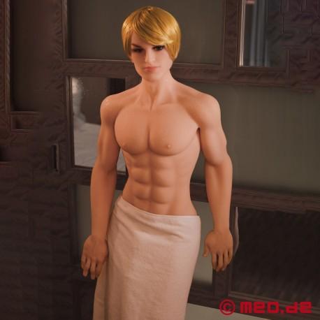Kenny – Poupée sexuelle homme réaliste