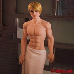 Kenny – Sexy Bambola maschile realistica