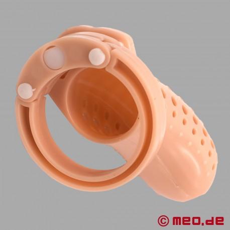 NoPacha Eco ® – Affordable chastity belt for men