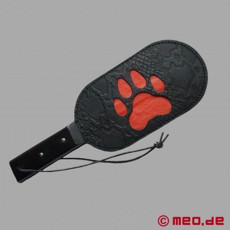 Bad Puppy ® Paw Paddle per spanking e BDSM