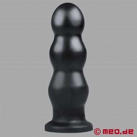 Tactical Trio Butt Plug