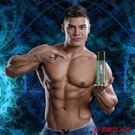 HOLY LUBE Cannabis Lubricating Gel | Mega-orgasm thanks to cannabis lubricating gel