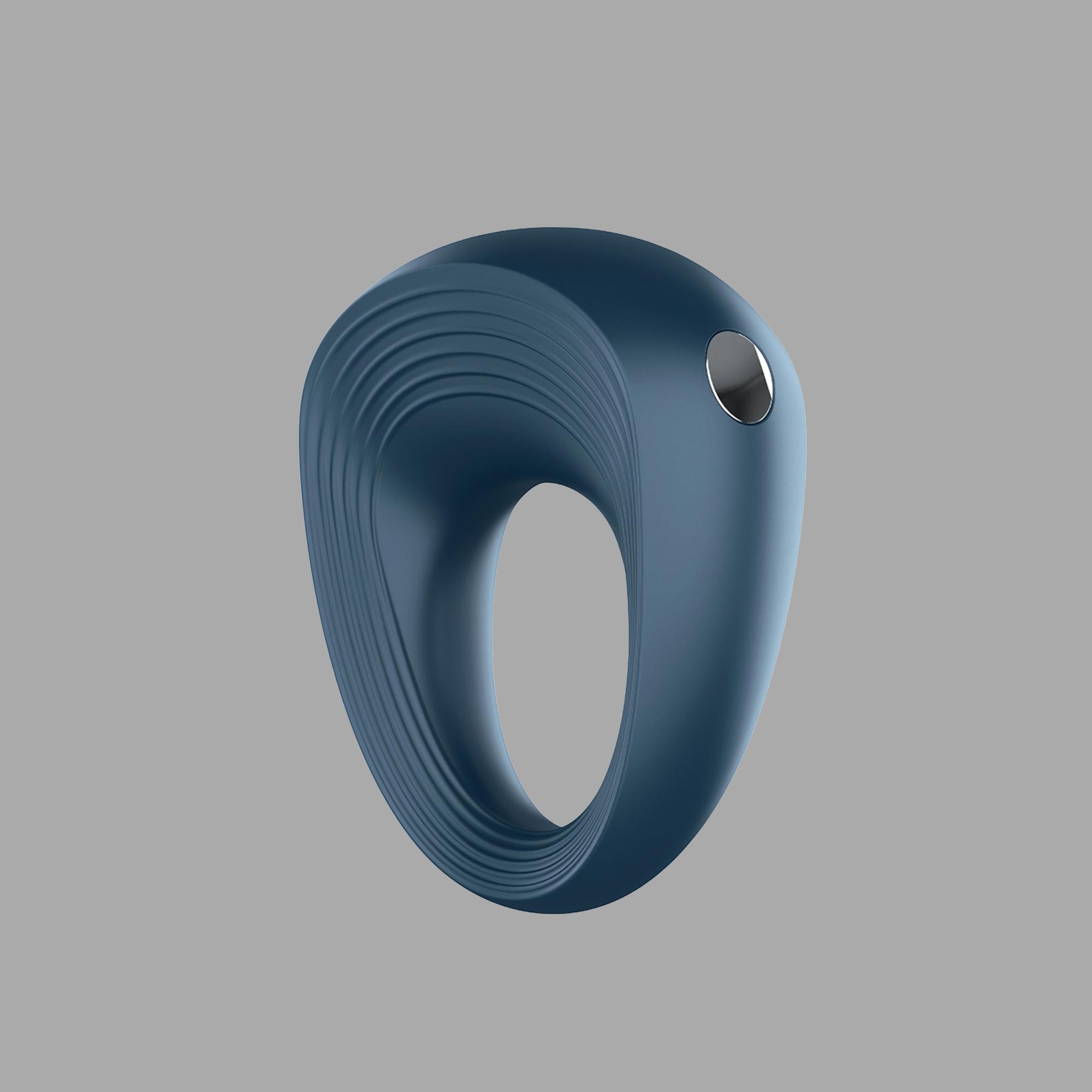 Ring Vibrierender Orgasmus Schwanz Vibrierender ring