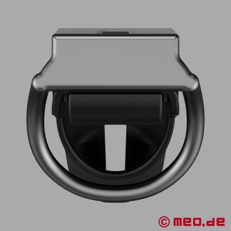 CELLMATE Keuschheitsgürtel – Per App gesteuerter Keuschheitsgürtel