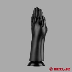 Fist Fuck Dildo - Praying Hands