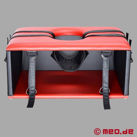 The Rimming Chair – Face Sitting Box