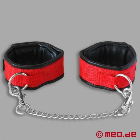 Bondage restraints - Wrist cuffs
