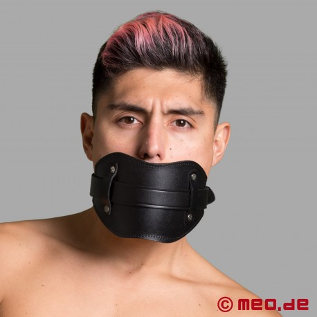 Lockable Mouth Gag