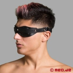 San Francisco Padded Blindfold