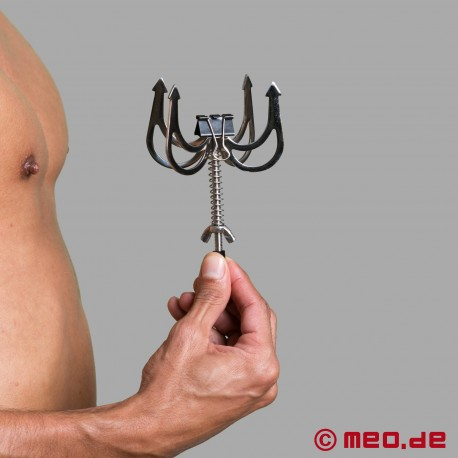 Sextoy SM Dragon Claw du Dr. Sado