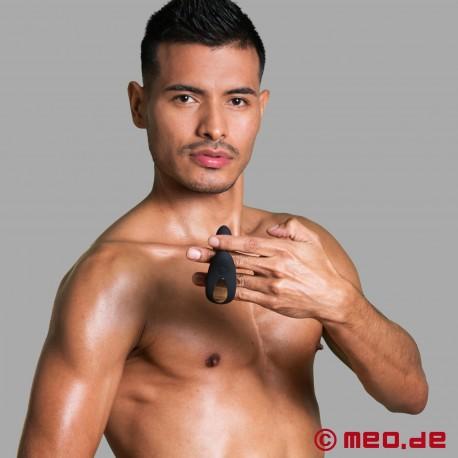 Alpha Male Elite Prostata Massage Vibrator mit USB Anschluss