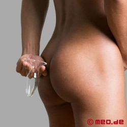 CALL ME A WHORE Butt Plug – Dilatazione dell'ano