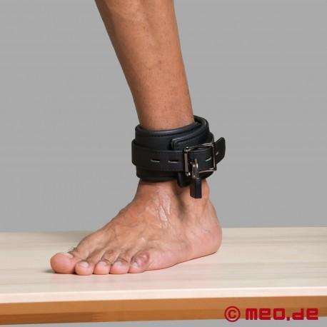 Polsini per caviglia in neoprene bondage - Chicago