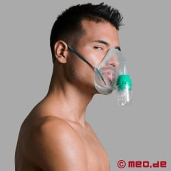 Poppers Booster – Poppers Inhaler Mask
