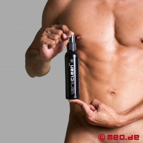 VERYCLEAN 2.0 Sex Toy Cleaner