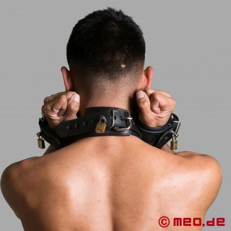Neck to Wrist Restraint