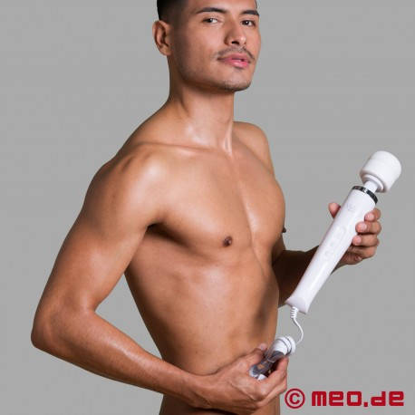 MEO Power Massager / Vibrating Wand