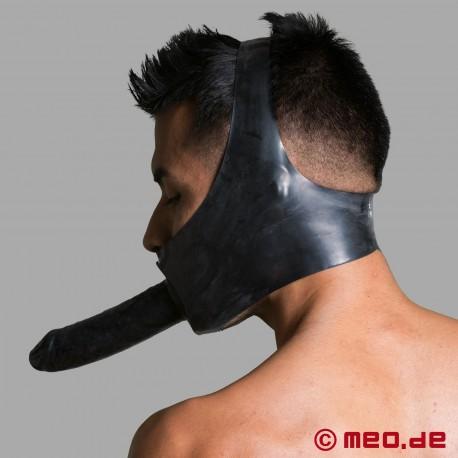 Masque Face Fucker