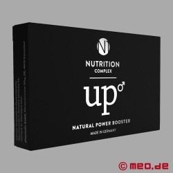 N1 UP Sexual Power Booster - Potenzmittel für Männer