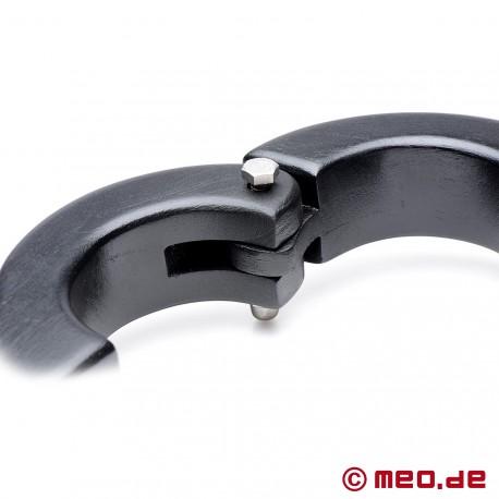 Dr. Sado's BDSM Hand-/Hodenpranger