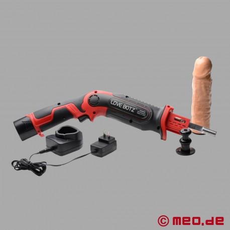 Thrust-Bot - macchina del sesso mobile