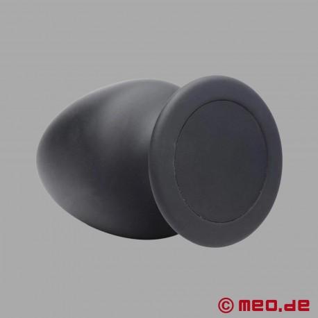 Dilatatore anale termoattivo formabile in Silexpan