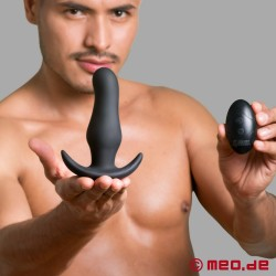 GET FUCKED Automatic Anal Dildo