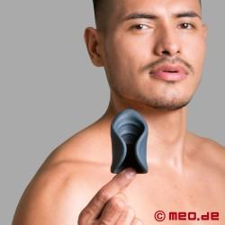 Vibrierender Handjob Stroker – Masturbator für Männer