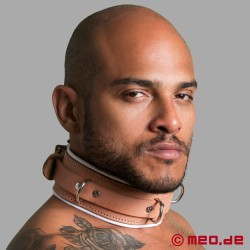 Dr. Sado Lockable Collar - Hospital Restraints