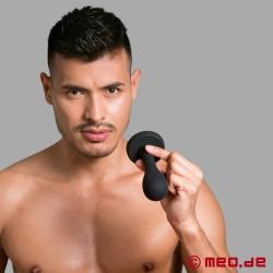 Plug anal Waterdrop – Buttplug anatomique parfait