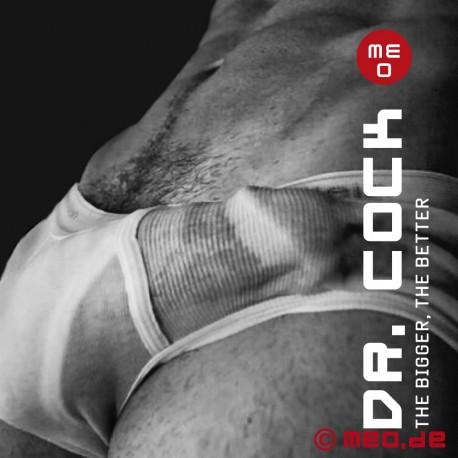 Dott. Cock Estensore del pene - Allargamento del pene senza intervento chirurgico
